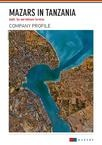 Tanzania Corporate Profile